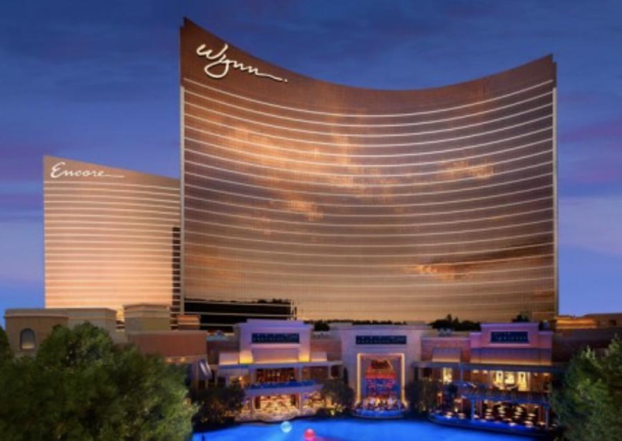 7) Wynn, Las Vegas USA