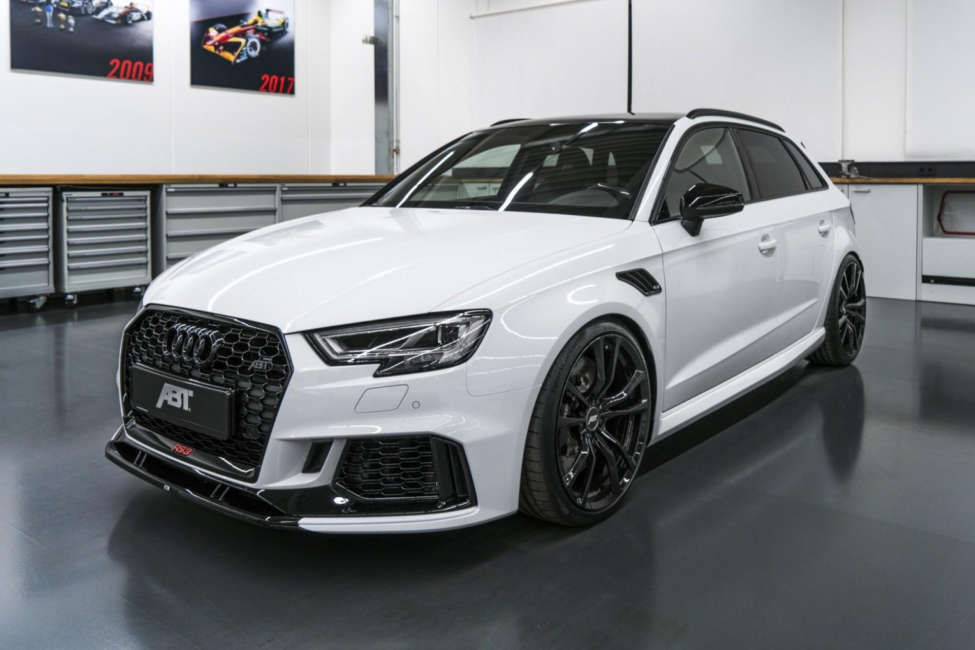 Audi rs6 usado 13