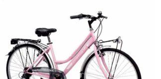 bici femminile