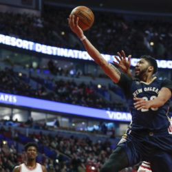 Anthony Davis nba