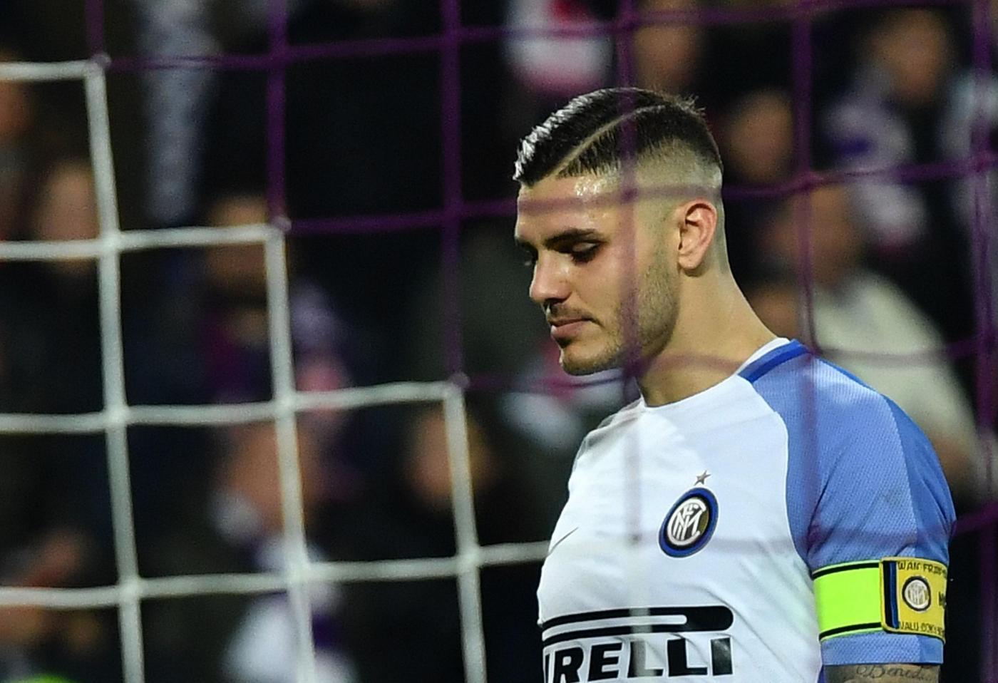 Real Madrid su Icardi, Inter tranquilla: fissato summit per il rinnovo