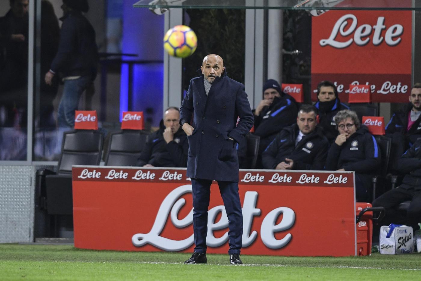 Inter, Icardi ancora a parte: solo panchina con il Benevento
