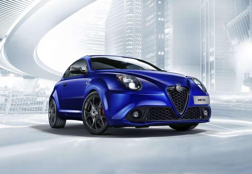 787f3915e2 Alfa Romeo Mito Urban: ancora più conveniente l'acquisto della ...