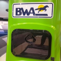 BWA 220 Super Pro Fishing