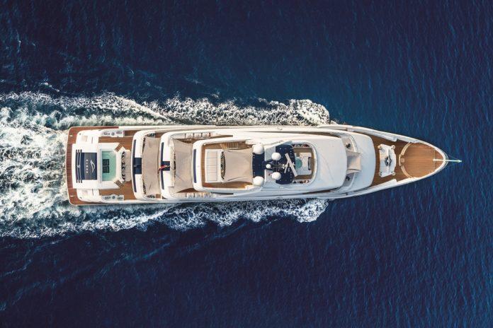 CRN Dubai International Boat Show