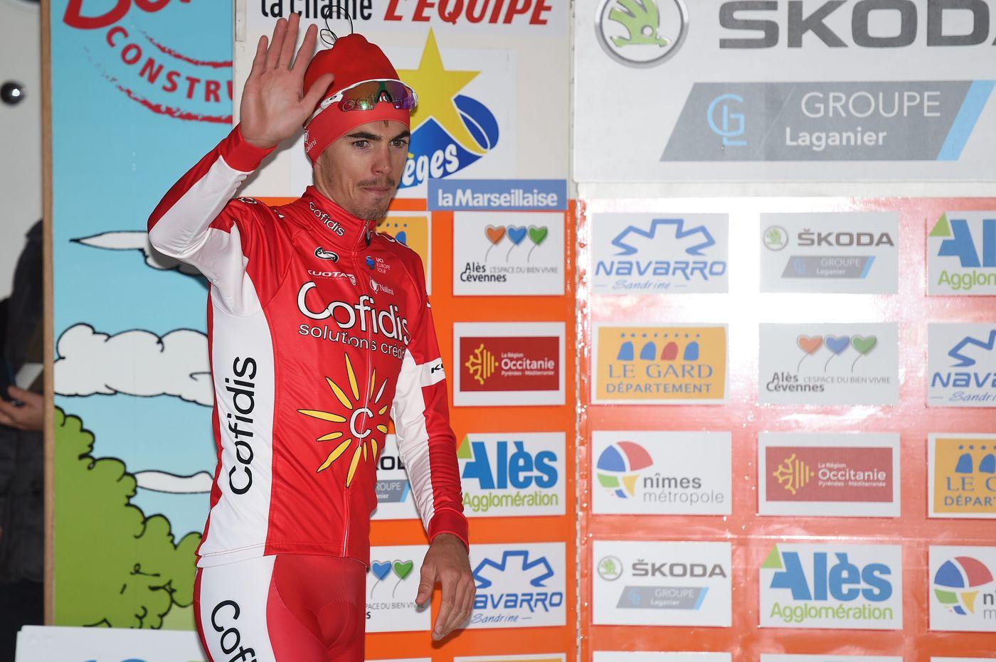 Ciclismo tour de la provence laporte concede il bis for Laporte illinois