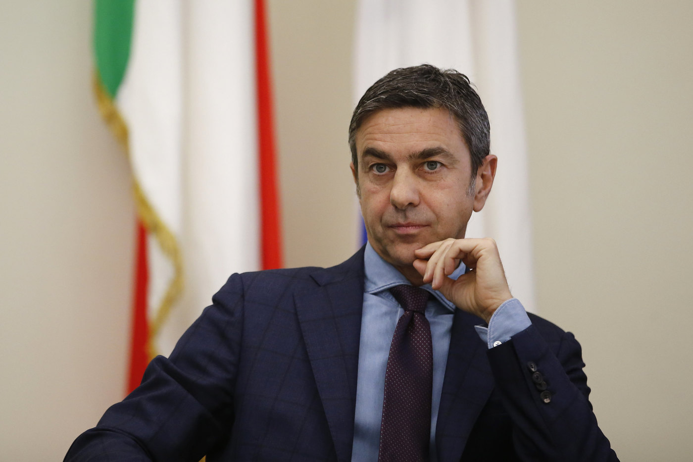 Ct Italia, Costacurta: