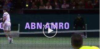 Federer Rotterdam