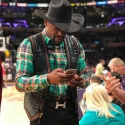Floyd Mayweather Cowboy (1)