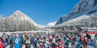 Granfondo Dobbiaco-Cortina