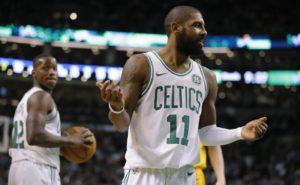 NBA – La trovata geniale dei Nets: 10.000 magliette di Irvin