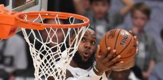 NBA All-Star Game 2018