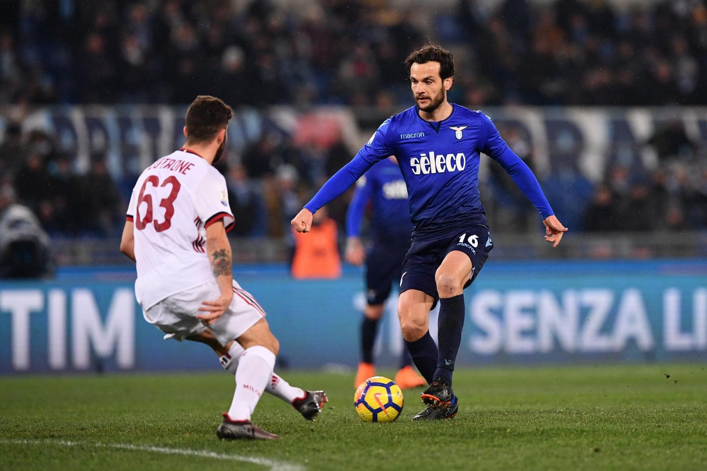 Coppa Italia - Match infinito all'Olimpico, il Milan stende la Lazio ai  rigori e raggiunge la Juve in finale [GALLERY]