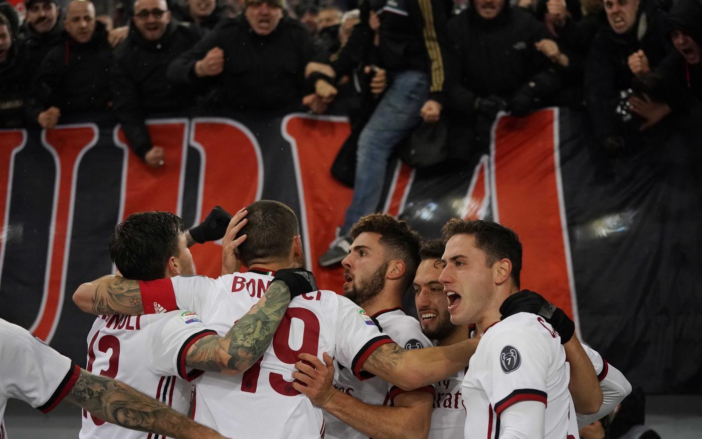 Milan e Zenit nello stesso Hotel: Mancini incontra Gattuso