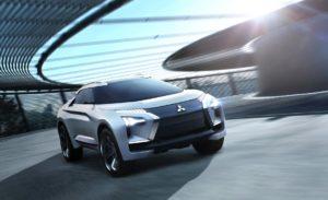 Mitsubishi gms-e-evo