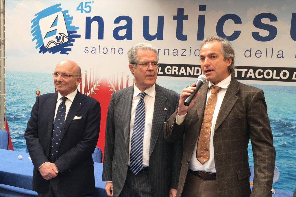 NauticsudCampionato Italiano ORC