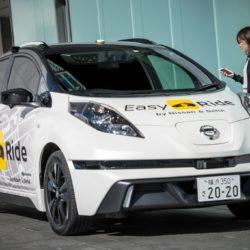 Nissan DeNA