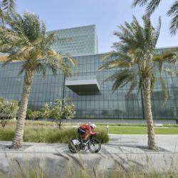 Quarta Tappa Abu Dhabi Tour