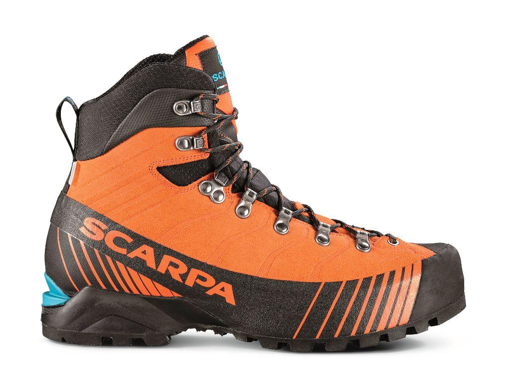 Running  SCARPA svela il modello più adatto per la prossima impresa  FOTO  1ccca876780
