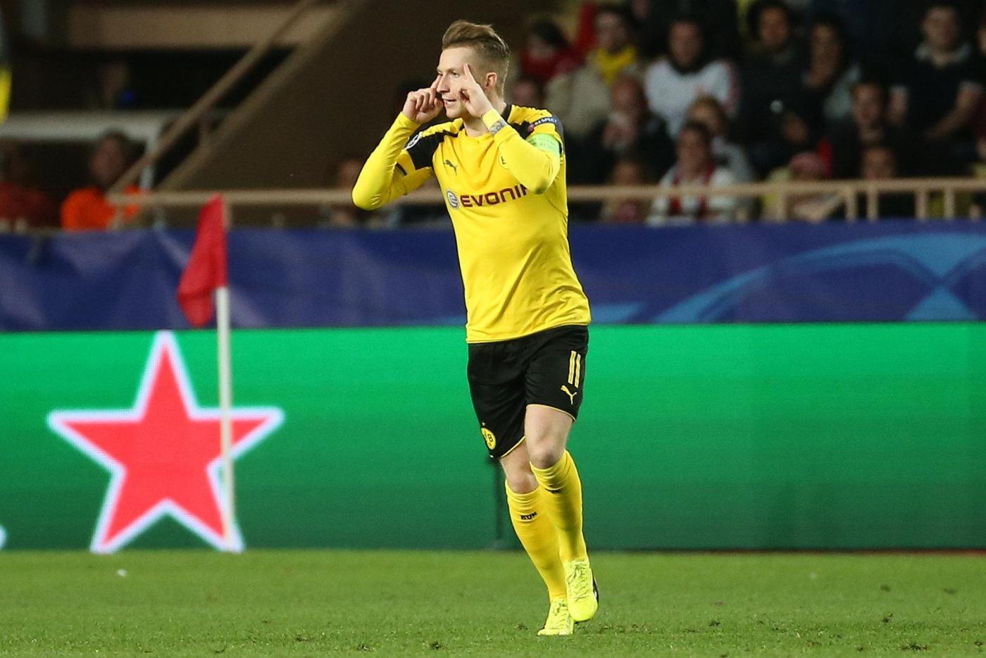 Milan, missione Reus: giovedì emissari per Atalanta-Borussia Dortmund