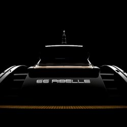Riva 66' Ribelle Project