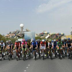 Seconda tappa Abu Dhabi tour