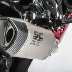 Suzuki GSX-S750 Yugen