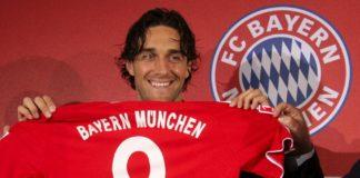 Toni, Bayern Monaco