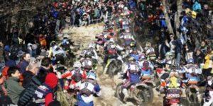 Trofeo Fuoristrada Moto Scrambler&Special
