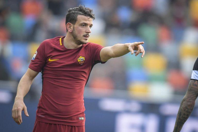 Florenzi - LaPresse/AS Roma/Fabio Rossi