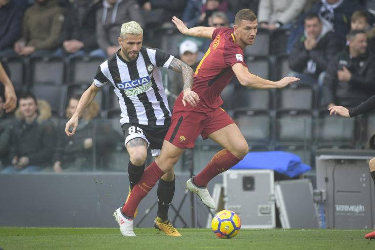 LaPresse/AS Roma/Fabio Rossi