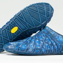 Vibram FUROSHIKI The wrapping sole - China Jeans