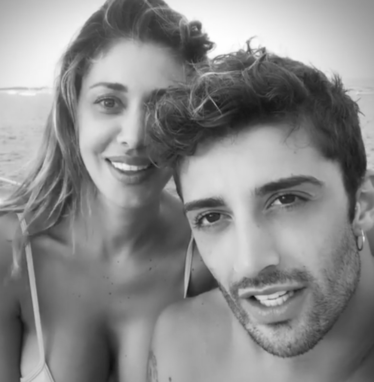 Instagram @belenrodriguezreal