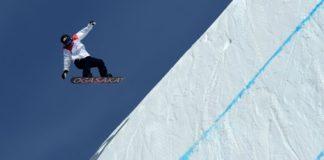 big air olimpiadi invernali 2018