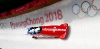 bob a quattro olimpiadi invernali