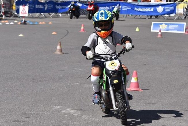 Motor Bike Expo Presentata La Nuova Collaborazione Tra