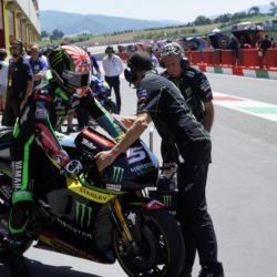 MotoGp Tech3 Yamaha