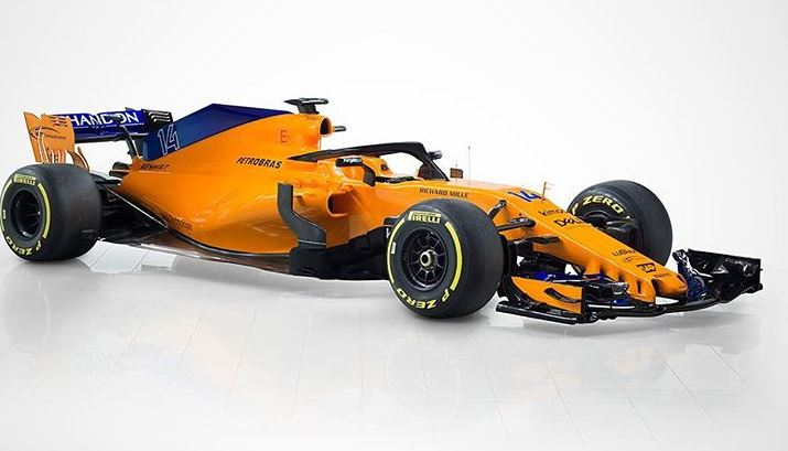 F1 - La McLaren ha lanciato questa mattina la nuova MCL33, caratterizzata da un acceso color papaya che evoca il passato della scuderia di Woking - Ph. Instagram McLaren