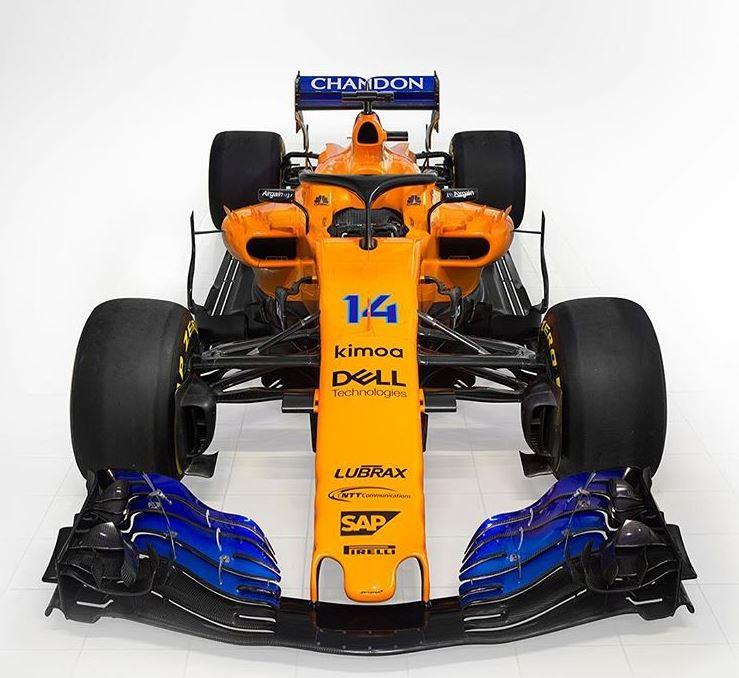 Ph. Instagram McLaren