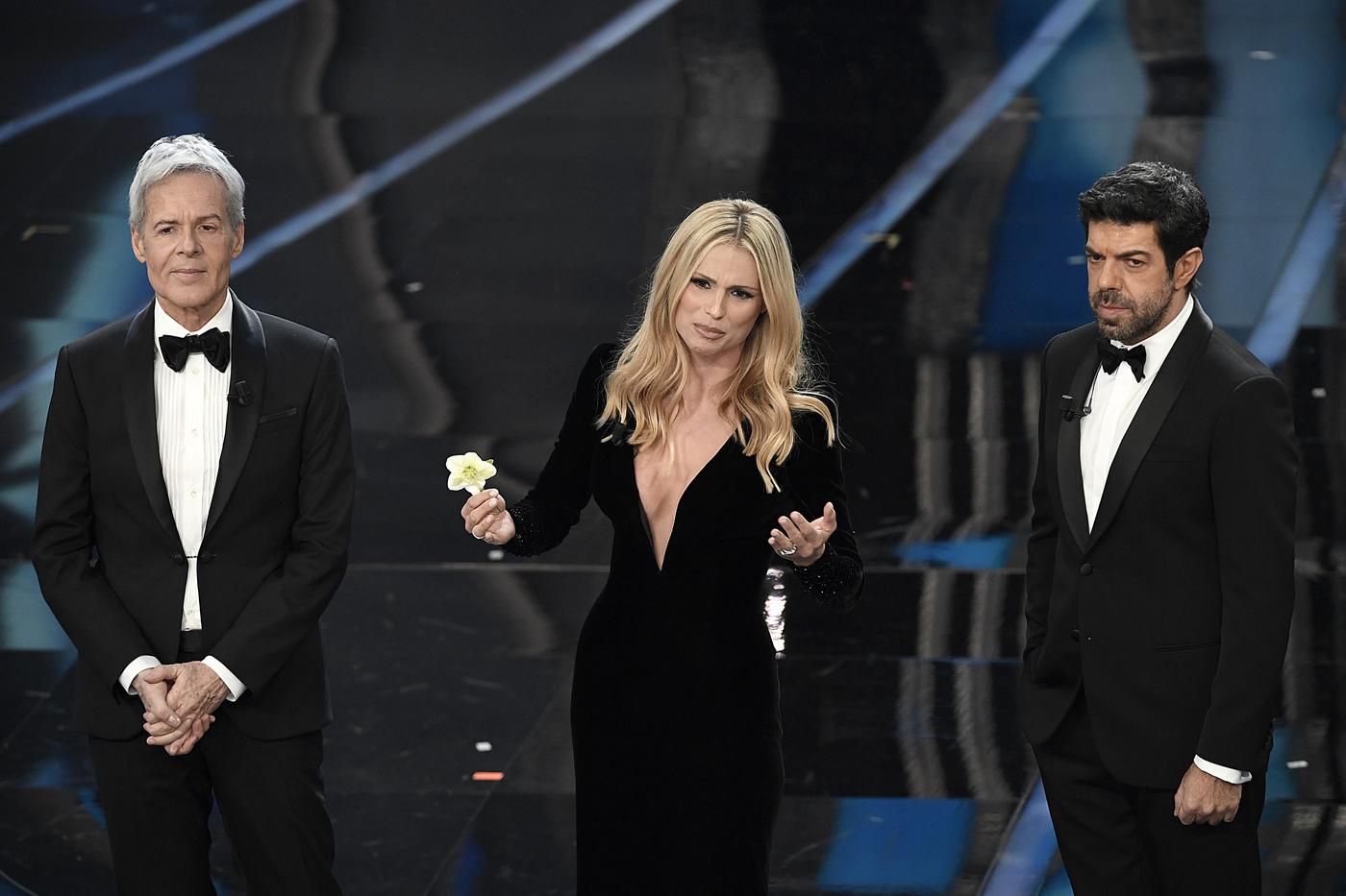 Sanremo, è l'ora di Eva Pevarello: il programma della terza serata