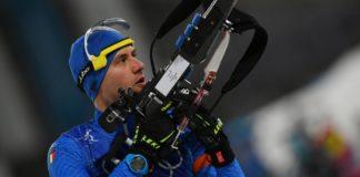 olimpiadi invernali 2018 biathlon
