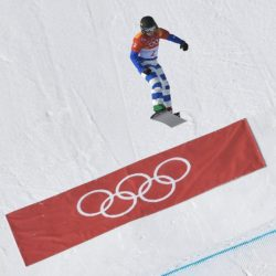 Olimpiadi invernali 2018 Michela Moiolia