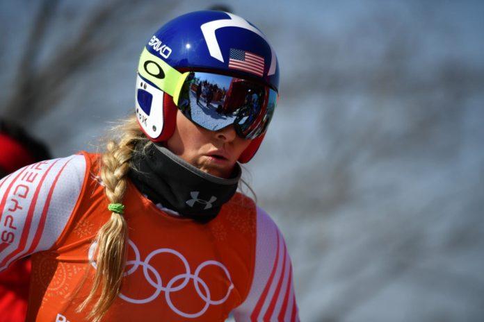 sci alpino olimpiadi invernali 2018