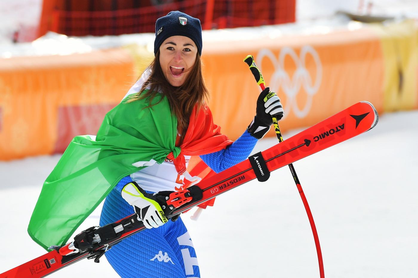 Gian Mattia D'Alberto / LaPresse