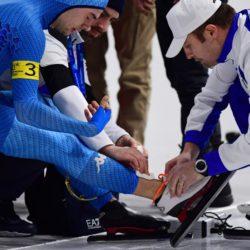 Tumolero Olimpiadi invernali 2018