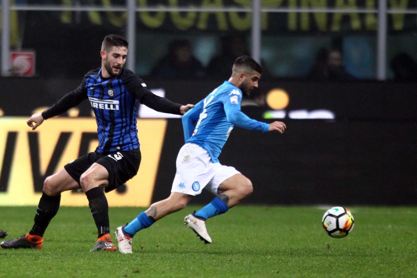 L'Inter blocca il Napoli: a San Siro termina 0-0. Juve nuova capolista