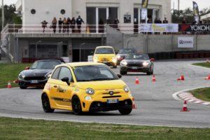 Rally Italia Talent Sicilia