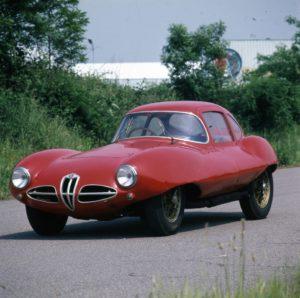 Alfa Romeo Disco Volante Coupe (2)