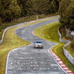 Alfa Romeo Stelvio Quadrifoglio Nurburgring Edition 2