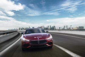 Bosch highway assist Maserati (1)